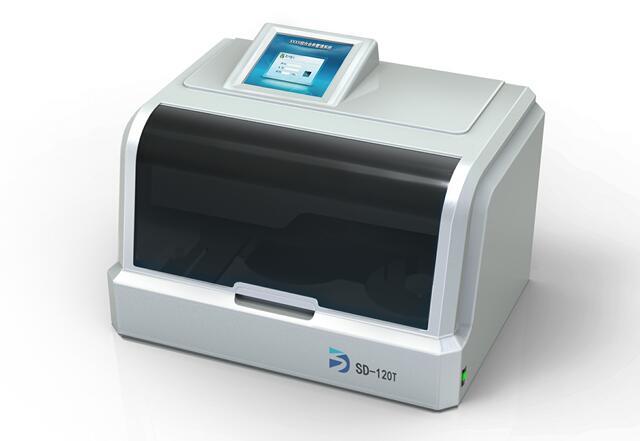 SD-120T全自动母乳分析仪亮点