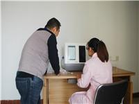 深圳母乳分析仪使用图