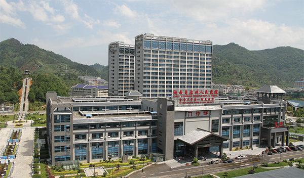 湘西自治州人民医院采购我公司达SD-7母乳分析