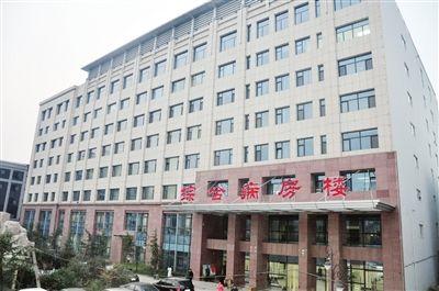 邯郸市妇幼保健院与我公司达成战略合作